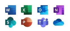 MS Office icon